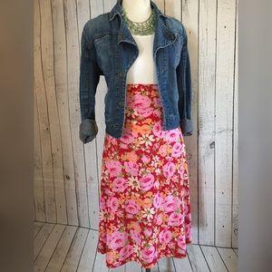 NEW! Lularoe Azure Skirt
